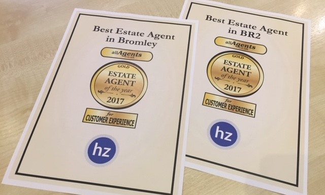 Award 2017